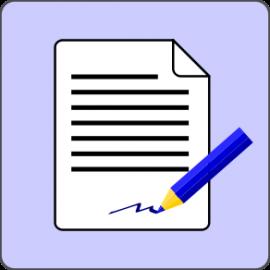 Blog PostErstellung einer Arbeitsbescheinigung
